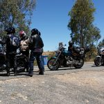 Waiting for the Purnong Ferry, Dec 16