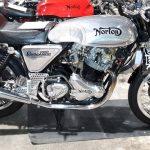 1974 Norton Commando VR880