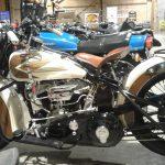 1935 Harley VLD