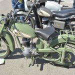 1950 Bantam D1 and a 1956 Bantam 150