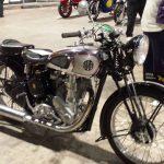 1939 BSA Gold Star