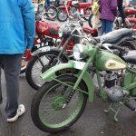 Bantams, Tilbrook and small Hondas.