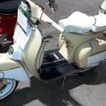 1968 Vespa