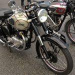1949 Norton Dominator
