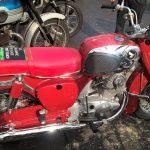 1964 Honda C77 305cc
