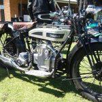 1928 Douglas 600cc