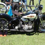 1939 Harley EL knucklehead