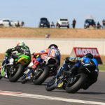 Australian Superbikes (photo: Ian Roddie)