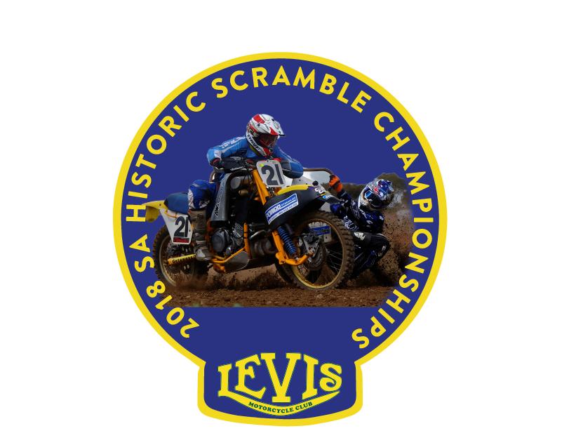 SA Historic Scrambles Championships @ Acusa Park, Harrogate  | Harrogate | South Australia | Australia