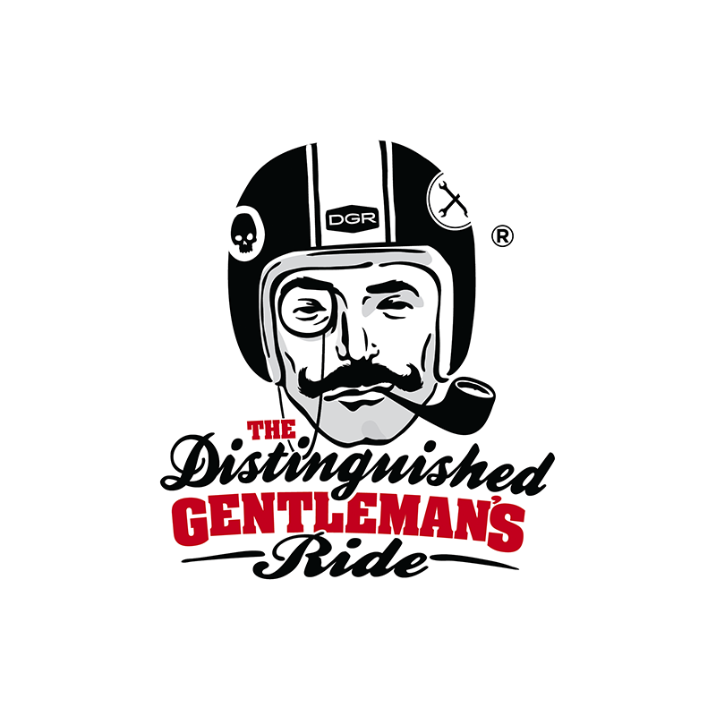 Distinguished Gentlemen's Ride 2019 @ Ebeneezer Place, Adelaide