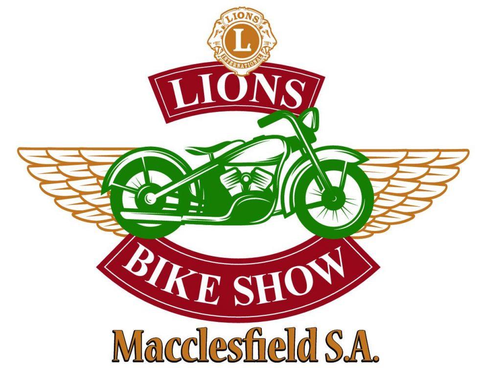 Lions Bike Show